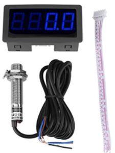 Walfront zero  speed detectors