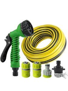 Mobeka 100m  garden hose reels