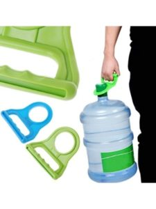 Guoyy 5 gallon  collapsible water bottles