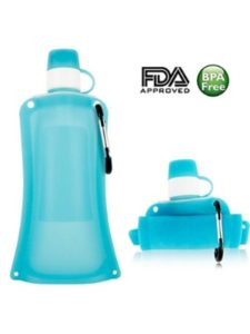 Inchant 5 gallon  collapsible water bottles