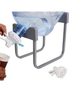 TOVTO 5 gallon  collapsible water bottles
