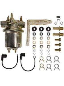 Carter Products 6 volt  electric fuel pumps