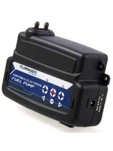 Turnigy 6 volt  electric fuel pumps