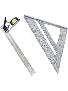 REFURBISHHOUSE adjustable tool  roofing squares