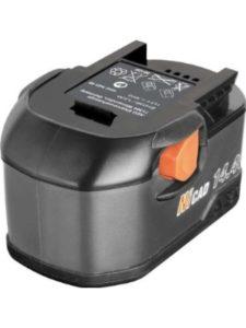 AEG cordless drill battery