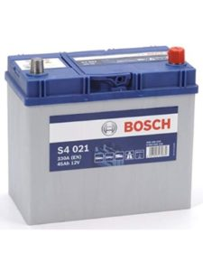 Robert Bosch GmbH Automotive Aftermarket ah meaning  car batteries