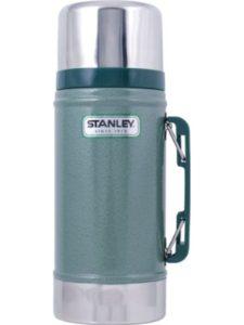 Aladdin stainless steel flask