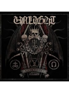 Code 7 - War Anthem Records anthem  heavy metals