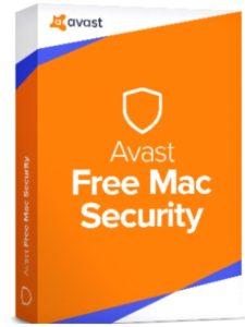 AVAST Software s.r.o.    antivirus mac securities