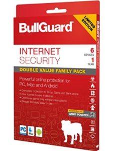 Bullguard    antivirus mac securities