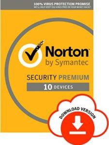 Symantec    antivirus mac securities