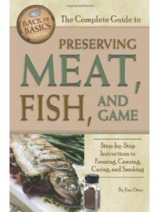 Atlantic Publishing Group, Inc (US) fish food