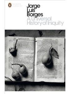 Jorge Luis Borges baby  short stories