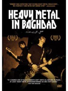amazon    baghdad heavy metals
