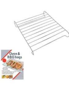 SPARES2GO bbq pizza oven