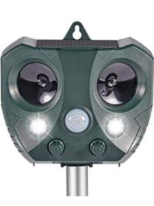 EEIEER beam angle  ultrasonic sensors