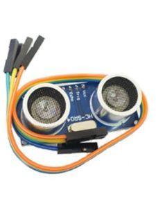 Generic / OEM beam angle  ultrasonic sensors