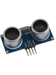 MULTICOMP1854 beam angle  ultrasonic sensors