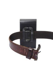 MisVoice belt clip  flip phones