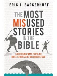 Eric J. Bargerhuff    bible story zacchaeuses