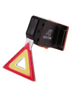 Gowind6 bicycle  safety triangles