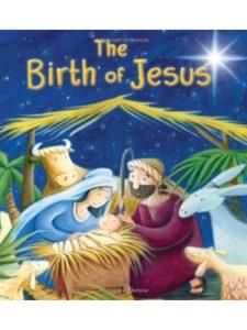 Katherine Sully birth jesus  bible stories