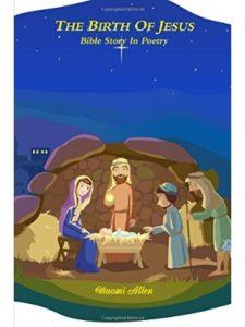 Naomi Allen birth jesus  bible stories