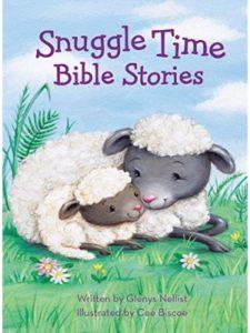 Nellist Glenys birth jesus  bible stories