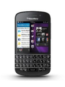 Blackberry bluetooth keyboard