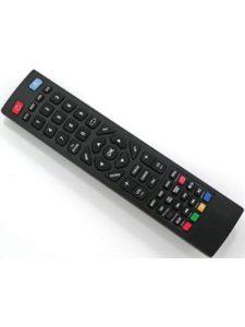 Adapté pour Blaupunkt tv remote control