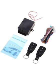 LISCENERY bmw  universal remote controls