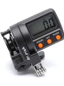 Dr.fish boat  depth gauges
