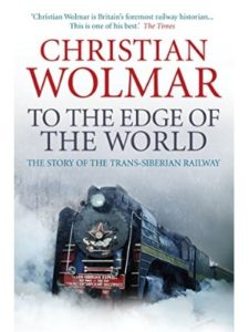 Atlantic Books book  trans siberian railways