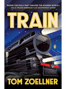 PENGUIN BOOKS (USA) book  trans siberian railways