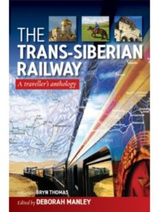 Signal Books book  trans siberian railways