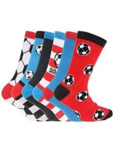 Universal Textiles    boy scout socks