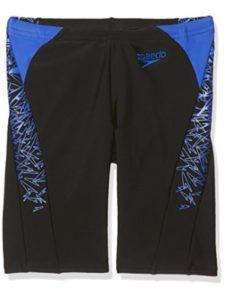 Speedo   boy shorts without pattern