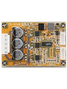 DEOK brushless arduino  motor controllers