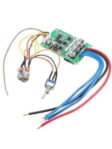 Yongse brushless arduino  motor controllers