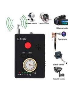 Changsha Hangang Technology Ltd   bug detectors without app
