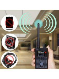 TAOtTAO   bug detectors without app