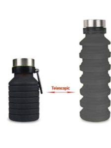 GXFLO bulk  collapsible water bottles