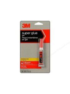 3M USA, Inc. bulk  super glue gels