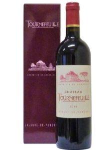 Chateau Tournfeuille buy  bordeaux wines