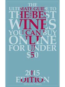Spencer Parkes buy  bordeaux wines