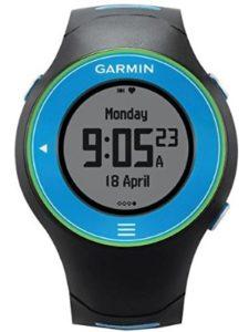 Garmin cadence  running watches