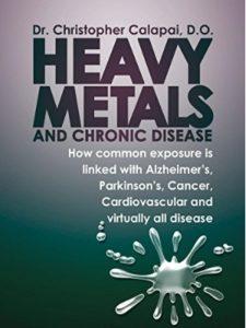 amazon cancer  heavy metals