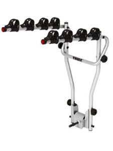 Thule GmbH car towbar bike  racks