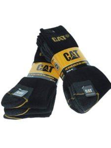 Caterpillar CAT caterpillar  socks
