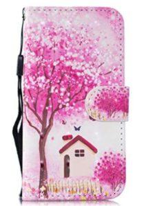 Tophung flip phone